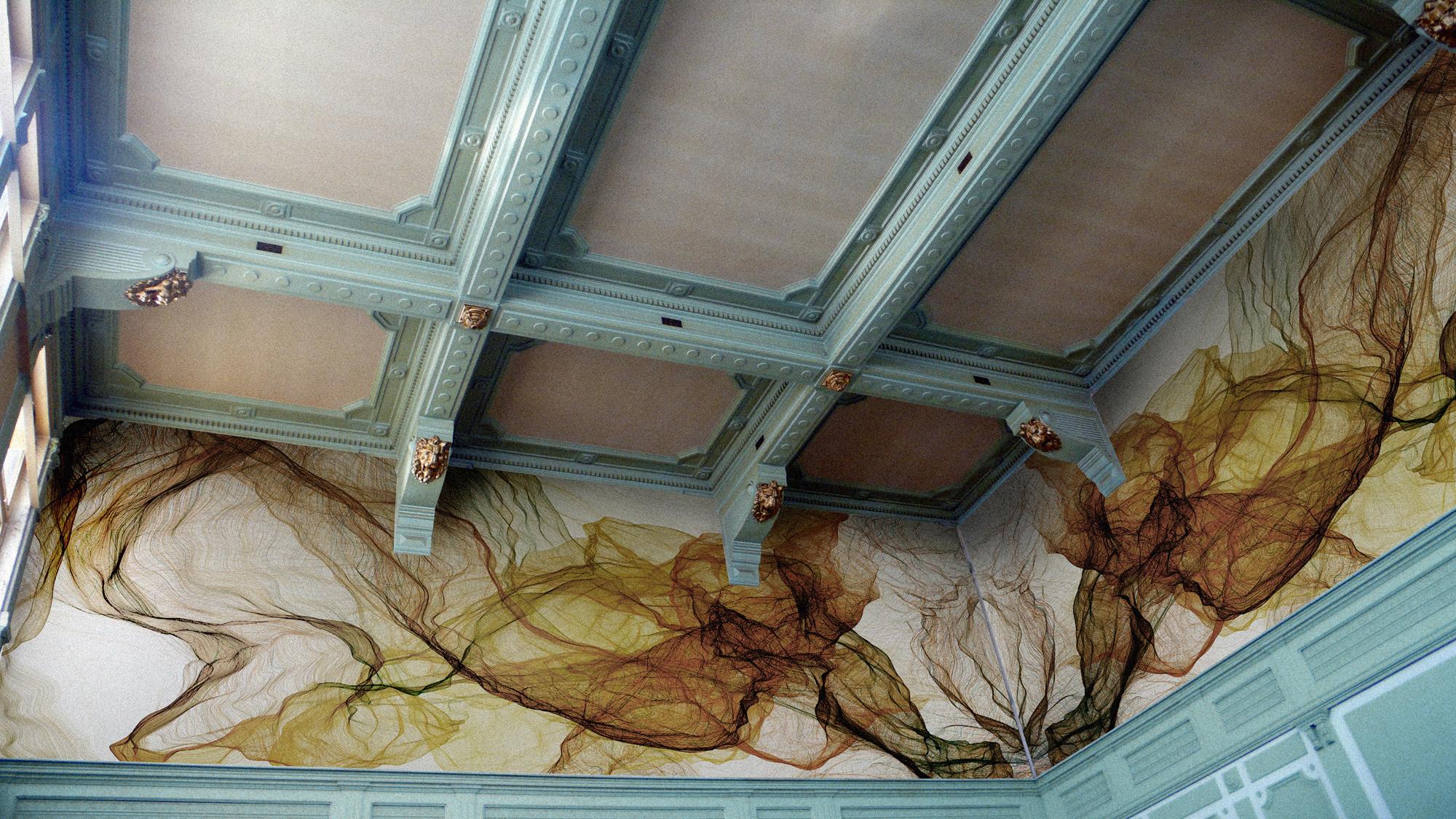 mural wallpaper Australia
